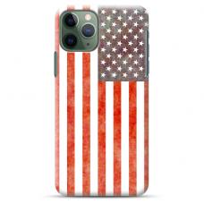 "Iphone 11 pro max silicone phone case with unique design 1.0 mm ""u-case Airskin USA design"""