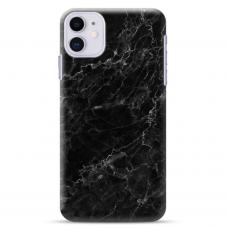 "Iphone 12 Mini Unique Silicone Case 1.0 mm ""u-case Airskin Marble 4 design"""