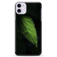 """Iphone 12 Unique Silicone Case 1.0 mm """"u-case Airskin Nature 1 design"""""""