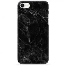 "IPHONE SE 2020 / IPHONE 7 / IPHONE 8 silicone phone case with unique design 1.0 mm ""u-case Airskin Marble 4 design"""