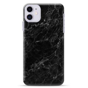 """Iphone 11 silicone phone case with unique design 1.0 mm """"u-case Airskin Marble 4 design"""""""