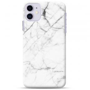 """Iphone 11 silicone phone case with unique design 1.0 mm """"u-case Airskin Marble 6 design"""""""