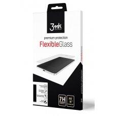 LCD Screen protector 3MK Flexible Glass Apple iPad Pro 11