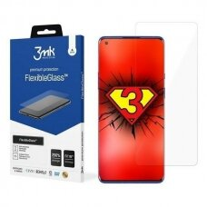 LCD Screen protector 3MK Flexible Glass OnePlus Nord N100