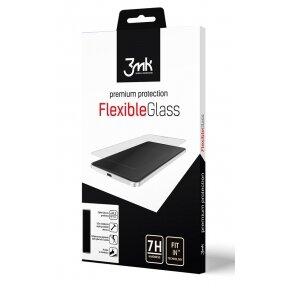 Kaitseklaas LCD Screen protector 3MK Flexible Glass Huawei Y6P