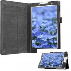 "LG GPad 2 10.1 Flip case ""flip 360"" eco leather Black"