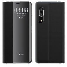 New Sleep Case Bookcase Type Case with kickstand function for Huawei P30 Pro black