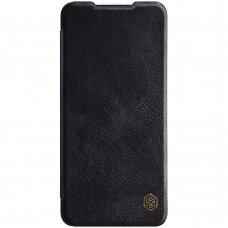 Nillkin Qin original leather case cover for Samsung Galaxy A32 5G black