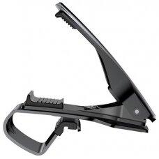 Phone holder Baseus Mouth black SUDZ-01