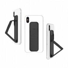 Phone holder CLCKR Grip and Stand 34291 Universal Studio, L black