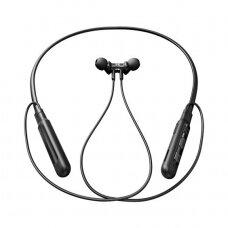 Proda Kamen Wireless in-ear headphones Bluetooth black (PD-BN200 black) (HUTL) (hutl)