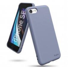 Ringke Air S Ultra-Thin Cover Gel TPU Case for iPhone SE 2020 / iPhone 8 / iPhone 7 blue (ADAP0023)