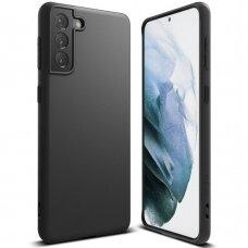 Ringke Air S Ultra-Thin Cover Gel TPU Case for Samsung Galaxy S21+ 5G (S21 Plus 5G) black (ADSG0031)