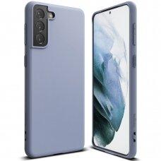 Ringke Air S Ultra-Thin Cover Gel TPU Case for Samsung Galaxy S21+ 5G (S21 Plus 5G) purple (ADSG0033)