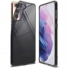 Ringke Air Ultra-Thin Cover Gel TPU Case for Samsung Galaxy S21 5G black (ARSG0040)