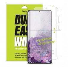Ringke Dual Easy Wing 2x self dust removal screen protector Samsung Galaxy S20 Plus (DWSG0004) (SAS20PL)