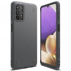 Ringke Onyx Durable TPU Case Cover for Samsung Galaxy A32 5G grey (OXSG0042)
