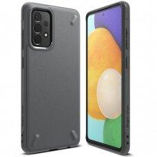 Ringke Onyx Durable TPU Case Cover for Samsung Galaxy A52 5G / A52 4G grey (OXSG0035)
