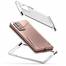 Ringke Slim Ultra-Thin Cover PC Case for Samsung Galaxy Z Fold 2 5G translucent (SLSG0048)