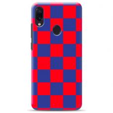 "Samsung Galaxy A20e silicone phone case with unique design 1.0 mm ""u-case Airskin Pattern 4 design"""