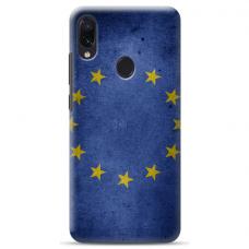"""Samsung Galaxy A20e silicone phone case with unique design 1.0 mm """"u-case airskin EU design"""""""
