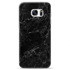 "Samsung Galaxy a3 2017 Unique Silicone Case 1.0 mm ""u-case Airskin Marble 4 design"""