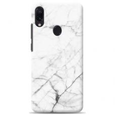 "Samsung Galaxy A40 Unique Silicone Case 1.0 mm ""u-case Airskin Marble 6 design"""