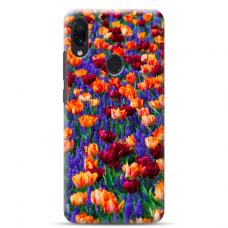 "Samsung Galaxy A40 Unique Silicone Case 1.0 mm ""u-case Airskin Nature 2 design"""