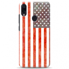 "Samsung Galaxy A40 Unique Silicone Case 1.0 mm ""u-case Airskin USA design"""