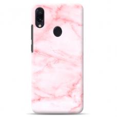 "Samsung Galaxy A40 Unique Silicone Case 1.0 mm 1.0 mm ""u-case airskin Marble 5 design"""