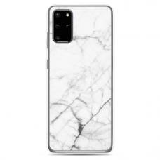 "Samsung Galaxy A51 silicone phone case with unique design 1.0 mm ""u-case Airskin Marble 6 design"""