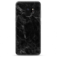 "Samsung Galaxy a6 plus 2018 Unique Silicone Case 1.0 mm ""u-case Airskin Marble 4 design"""
