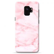 "Samsung Galaxy a8 2018 silicone phone case with unique design 1.0 mm ""u-case Airskin Marble 5 design"""