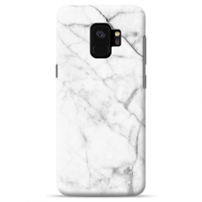 "Samsung Galaxy a8 2018 silicone phone case with unique design 1.0 mm ""u-case Airskin Marble 6 design"""