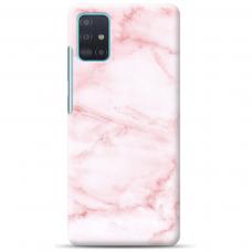 "Samsung Galaxy S20 FE Unique Silicone Case 1.0 mm ""u-case Airskin Marble 5 design"""