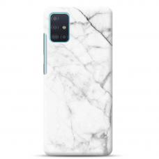 "Samsung Galaxy S20 FE Unique Silicone Case 1.0 mm ""u-case Airskin Marble 6 design"""