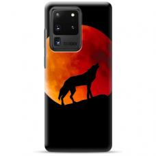 "Samsung Galaxy S20 ultra silikona tālruņa vāciņš ar unikālu dizainu 1,0 mm ""u-case Airskin Nature 3 design"""