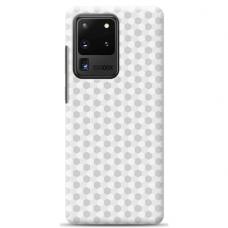 "Samsung Galaxy S20 ultra silikona tālruņa vāciņš ar unikālu dizainu 1,0 mm ""u-case Airskin Pattern 5 design"""