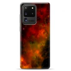 "Samsung Galaxy S20 ultra silikona tālruņa vāciņš ar unikālu dizainu 1,0 mm ""u-case airskin Space 1 design"""