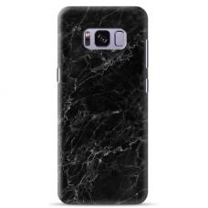 "Samsung Galaxy S8 plus Unique Silicone Case 1.0 mm ""u-case Airskin Marble 4 design"""