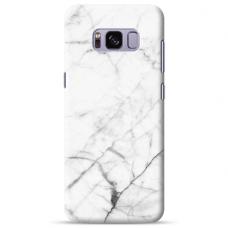 "Samsung Galaxy S8 plus Unique Silicone Case 1.0 mm ""u-case Airskin Marble 6 design"""