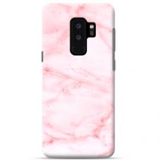 "Samsung Galaxy S9 plus silicone phone case with unique design 1.0 mm ""u-case Airskin Marble 5 design"""