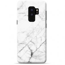 "Samsung Galaxy S9 plus silicone phone case with unique design 1.0 mm ""u-case Airskin Marble 6 design"""