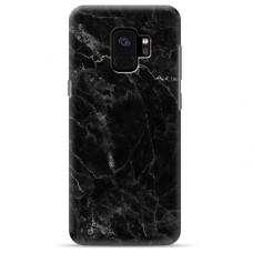 "Samsung Galaxy S9 Unique Silicone Case 1.0 mm ""u-case Airskin Marble 4 design"""