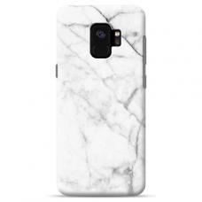 "Samsung Galaxy S9 Unique Silicone Case 1.0 mm ""u-case Airskin Marble 6 design"""