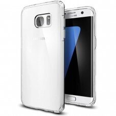 Select PC case Samsung G935F S7 Edge clear