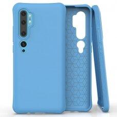 Soft Color Case flexible gel case for Xiaomi Mi Note 10 / Mi Note 10 Pro / Mi CC9 Pro blue