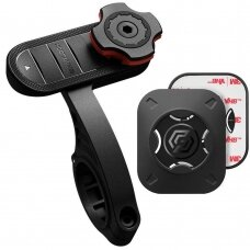 Spigen Gearlock Mf100 Out Front Bike Mount (HUTL) (hutl)