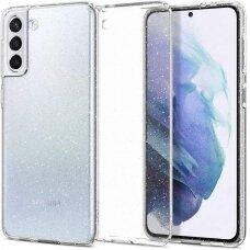 Spigen Liquid Crystal Galaxy S21 Glitter Crystal