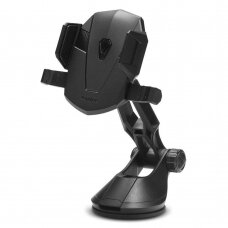 Spigen Ts36 Signature Car Mount Holder Black (HUTL) (hutl)
